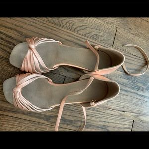 Other - Girls ballroom shoes